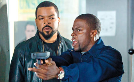 Ride Along Wins Box Office, Sets January Record
