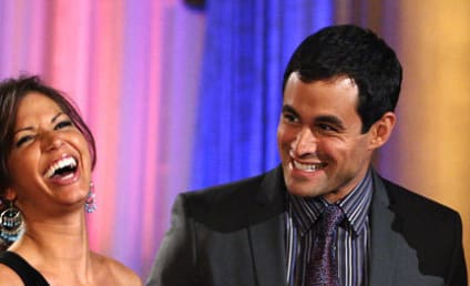 Melissa Rycroft: Jason Mesnick Lied About Molly Malaney