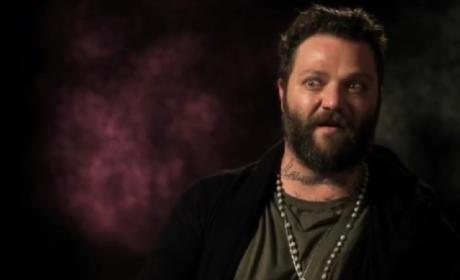 Bam Margera Revealed Childhood Trauma
