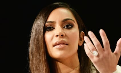 Kim Kardashian: THIS is My Biggest Flaw!