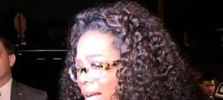 Oprah Reacts to Bobbi Kristina Brown Prognosis