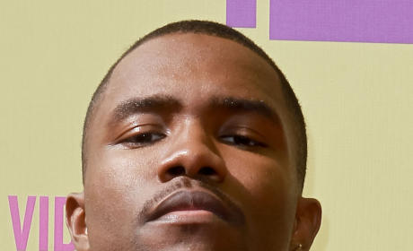 Chris Brown, Frank Ocean Fight Over Parking Spot at Recording Studio
