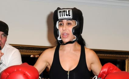Octomom to Throw Down in Celebrity Pillow Fighting Championships