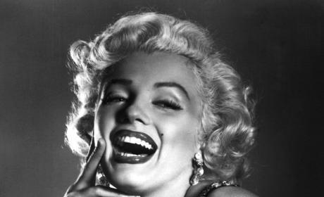 Happy Birthday, Marilyn Monroe