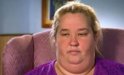 June Shannon to Uncle Poodle: Stay Away From Honey Boo Boo!