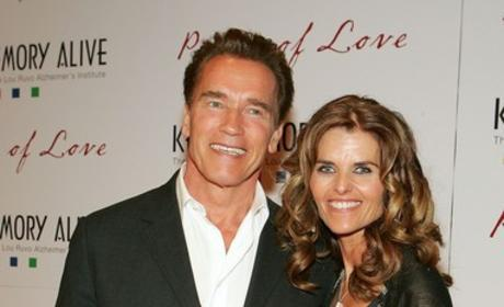 "Arnold Loves Maria: Schwarzenegger ""Hopes to Reconcile"" With Shriver"
