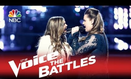 The Voice Recap: Battle Onward and Upward
