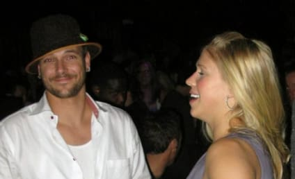 Kevin Federline and Victoria Prince: Opposites Attract?