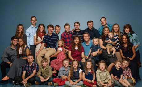Duggar Family: Officially Returning to TV?!