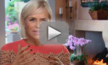 The Real Housewives of Beverly Hills Season 5 Episode 4 Recap: Heartbreak For Yolanda Foster