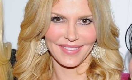 Brandi Glanville: Naked at Kyle Richards' White Party ... or Not?