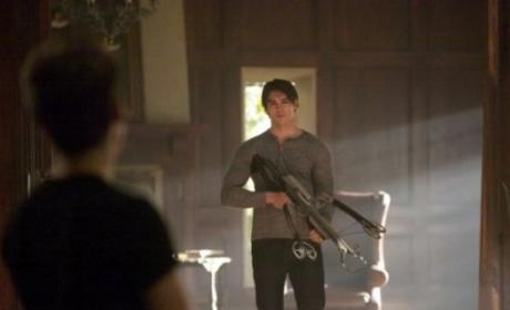 "The Vampire Diaries ""Handle with Care"" Recap"