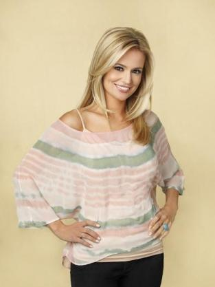 Emily Maynard, The Bachelorette Photo