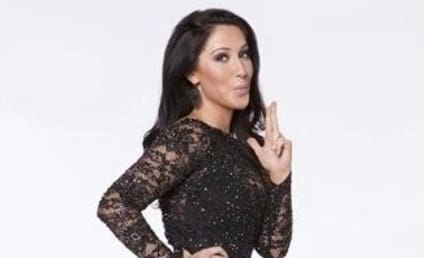 Bristol Palin Played it Too Safe on Dancing With the Stars, Mark Ballas Says