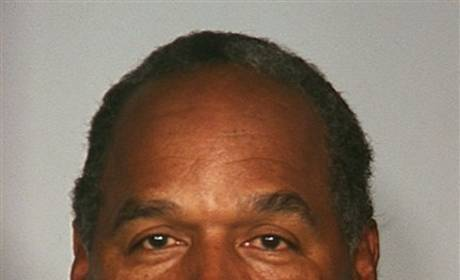 O.J. Simpson Guilty; Convicted on All Counts