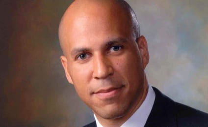Cory Booker Elected to U.S. Senate in Special Election