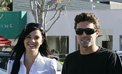 Brody Jenner: I Tried to Make Nicole Eat!