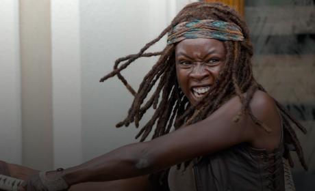 The Walking Dead Season 7: On the Way!