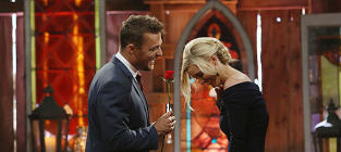 Chris Soules and Whitney Bischoff Photos: All Heart(land)