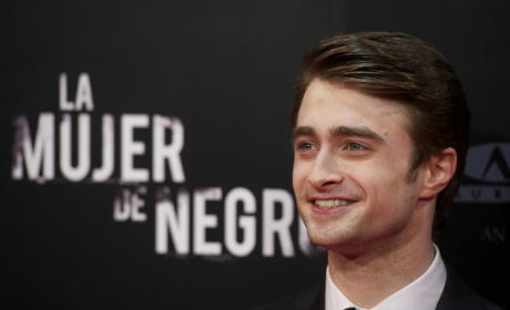 Daniel Radcliffe and Rosie Coker: It's Over!