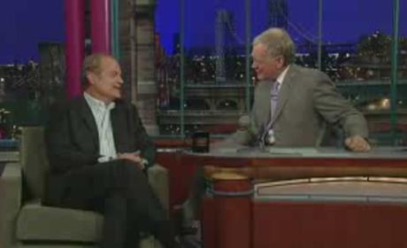 Kelsey Grammer Vows: I Am Marrying Kayte Walsh!!!