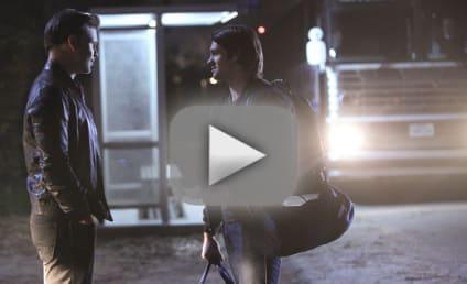 The Vampire Diaries Season 6 Episode 14 Recap: Saying Goodbye