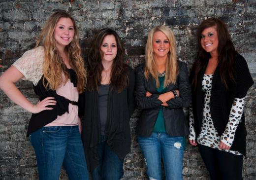 Teen Mom 2 Cast