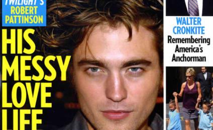 "Ashley Greene: Robert Pattinson-Kristen Stewart Chemistry is ""Incredible"""