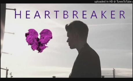 "Justin Bieber is a ""Heartbreaker,"" Releases New Single"