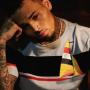 Calm Chris Brown
