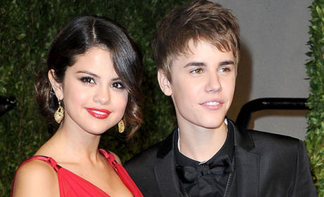 "Justin Bieber & Selena Gomez: Engaged? Married?! ""Special"" Ring Sparks Elopement Rumors"