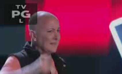 Extended Preview For The Voice: Will You Watch?