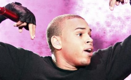 New Report: Rihanna and Chris Brown Hooked Up!