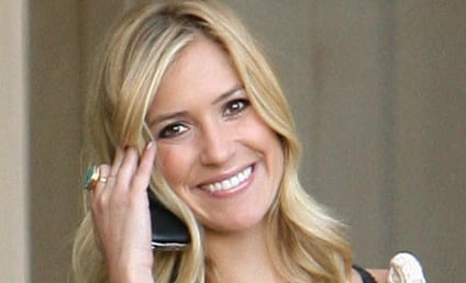 Celebrity Hair Affair: Kristin Cavallari