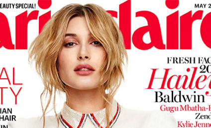 Hailey Baldwin on Dating Justin Bieber: It Was Tough!