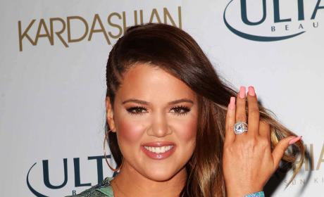 Happy 29th Birthday, Khloe Kardashian!