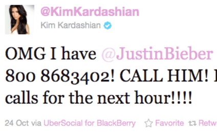Should Rob Kardashian Be Kicked Off Dancing With the Stars After Kim's Fake Tweet?
