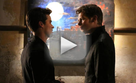 The Originals Season 3 Episode 1 Recap: Yes, Sires