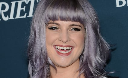 Kelly Osbourne to Miley Cyrus Critics: Piss Off!