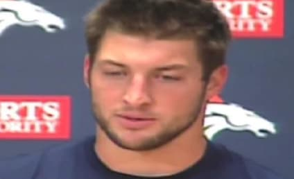 Tim Tebow Tribute Song: All He Does is Win!