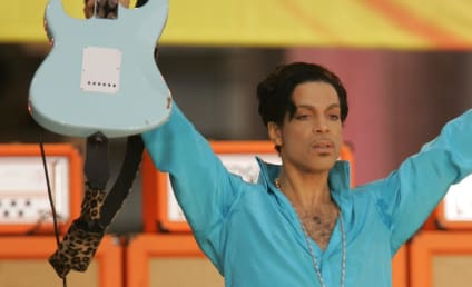 Prince Will Rock Post-Emmy Awards Shindig