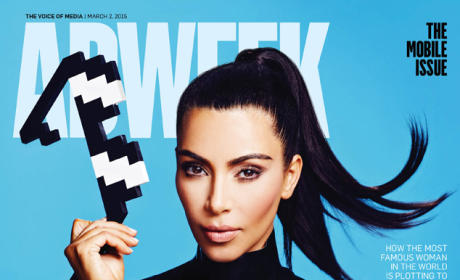 Kim Kardashian Insists: My Family is Totally Normal!