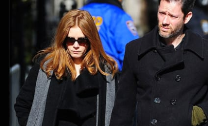 "Amy Adams' Rep Calls Valentino Funeral PR Stunt ""Truly Appalling"""