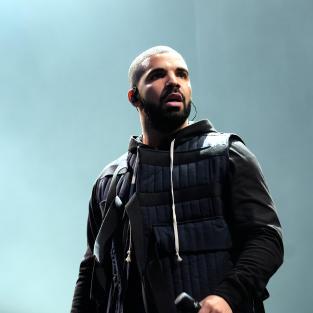 The Drake Stare