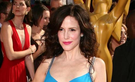 Mary-Louise Parker, Weeds Return This Evening