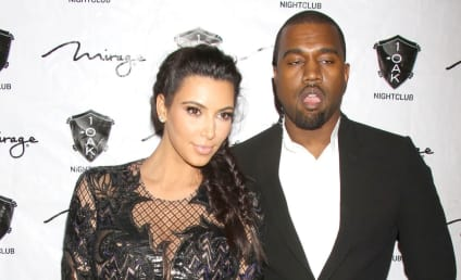 Celebrities Tweet Well Wishes to Kim Kardashian, Kanye West