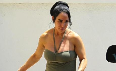 Octomom to Release Dance Song; Mayans Proven Correct Early