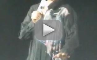 Jared Leto: Joker Voice Video