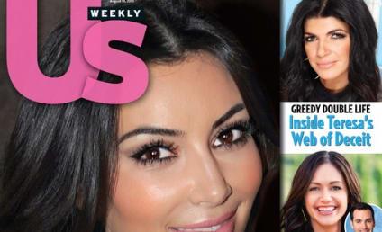 Kim Kardashian to Marry Kanye West in Secret Wedding?