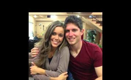 Jessa Duggar on Marriage: We Are Way Past Side Hugs!